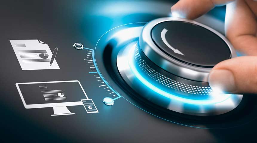 La Web y el Contenido para la Digitalización de la Empresa.