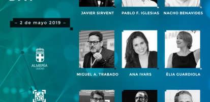 Almería Digital Day 2019 - Marketing Digital y Gestión de Proyectos Digitales
