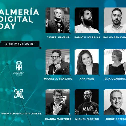 Almería Digital Day 2019