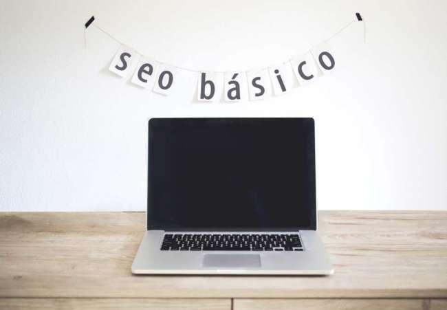 Marketing Digital y Gestión de Proyectos Digitales - Posicionamiento SEO básico para tu web