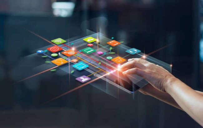 Marketing Digital y Gestión de Proyectos Digitales - Qué es la digitalización de empresas
