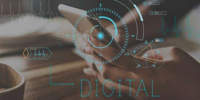 Marketing Digital y Gestión de Proyectos Digitales - Estrategia de Marketing Digital: Mapa de 10 pasos para conseguir tus objetivos.