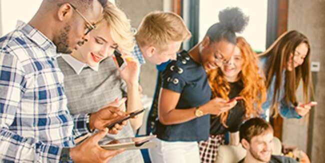 Marketing Digital y Gestión de Proyectos Digitales - Agentes de cambio en la transformación digital. Fase 2.